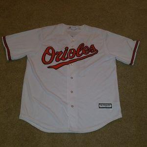 Orioles Jones Jersey